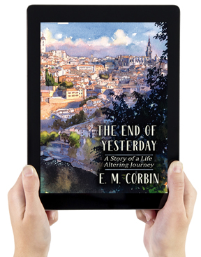 the end of yesterday ebook
